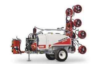Croplands 4000L ULTRA TOWER SPRAYER