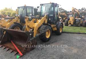 CATERPILLAR 908H2 Wheel Loaders integrated Toolcarriers