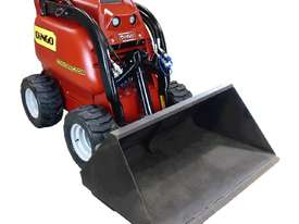 NEW DINGO MINI LOADER GP BUCKET - picture1' - Click to enlarge
