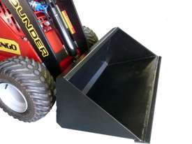 NEW DINGO MINI LOADER GP BUCKET - picture2' - Click to enlarge