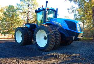 New Holland T9.505 FWA/4WD Tractor