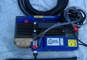 Ar Blue Clean High pressure cleaner