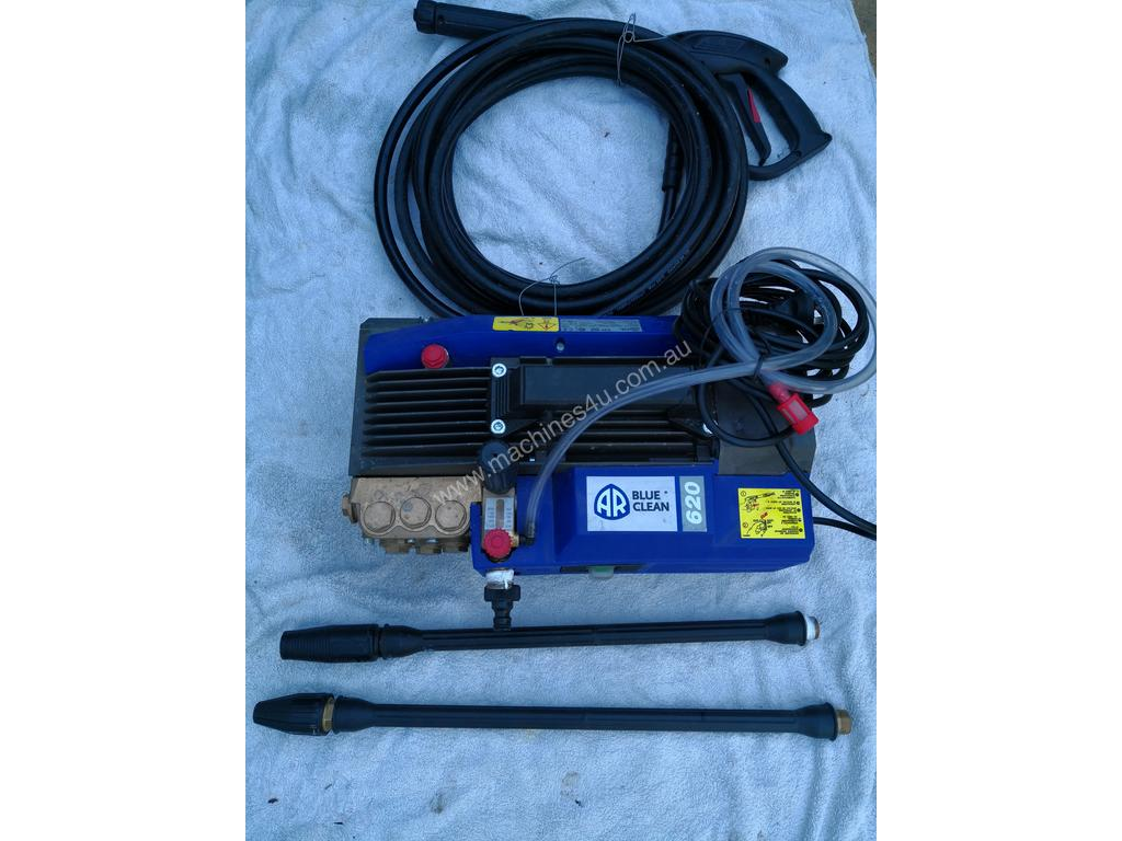 Used ar blue clean 620 Pressure Washers in clarkson, WA Price: $700 <440840>