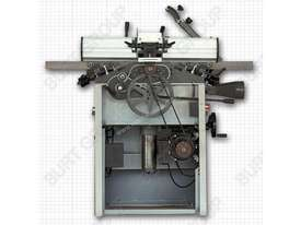 25omm planer thicknesser - picture2' - Click to enlarge
