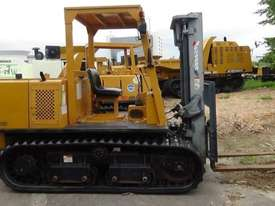 Morooka MF25V All/Rough Terrain Forklift - picture0' - Click to enlarge