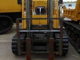 Morooka MF25V All/Rough Terrain Forklift - picture1' - Click to enlarge