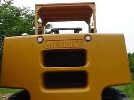 Morooka MF25V All/Rough Terrain Forklift - picture2' - Click to enlarge