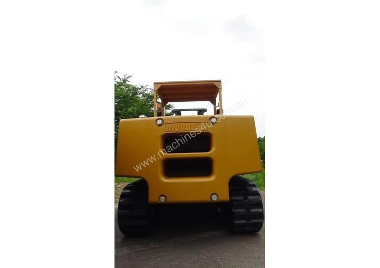 Morooka MF25V All/Rough Terrain Forklift