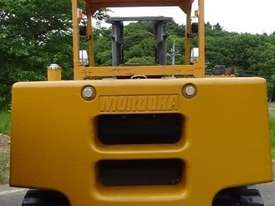 Morooka MF25V All/Rough Terrain Forklift - picture3' - Click to enlarge