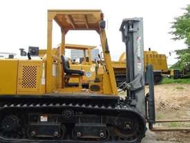 Morooka MF25V All/Rough Terrain Forklift - picture6' - Click to enlarge