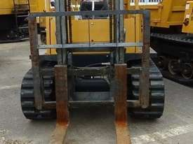 Morooka MF25V All/Rough Terrain Forklift - picture12' - Click to enlarge