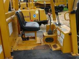 Morooka MF25V All/Rough Terrain Forklift - picture18' - Click to enlarge