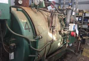 Tomlinson   Steam Boiler 500kw