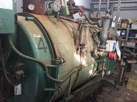 Tomlinson Steam Boiler 500kw - picture0' - Click to enlarge