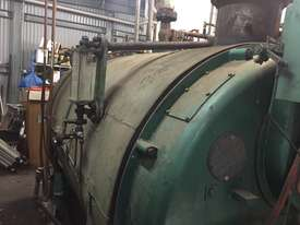 Tomlinson Steam Boiler 500kw - picture2' - Click to enlarge