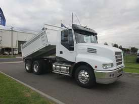 Iveco Powerstar 450 Tipper Truck - picture0' - Click to enlarge