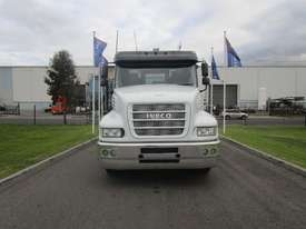 Iveco Powerstar 450 Tipper Truck - picture1' - Click to enlarge