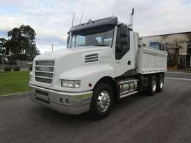 Iveco Powerstar 450 Tipper Truck - picture2' - Click to enlarge