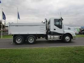 Iveco Powerstar 450 Tipper Truck - picture8' - Click to enlarge