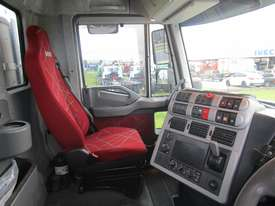 Iveco Powerstar 450 Tipper Truck - picture12' - Click to enlarge