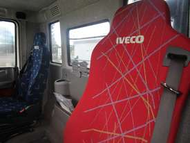 Iveco Powerstar 450 Tipper Truck - picture14' - Click to enlarge