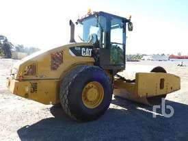 CATERPILLAR CS76 Vibratory Roller - picture2' - Click to enlarge