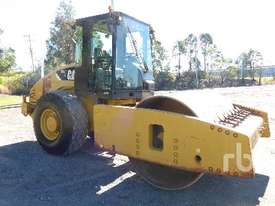 CATERPILLAR CS76 Vibratory Roller - picture3' - Click to enlarge