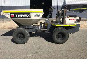Terex TA3SH  Site Dumper Off Highway Truck