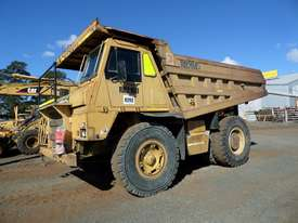 1992 Caterpillar 769C Dump Truck *CONDITIONS APPLY* - picture0' - Click to enlarge