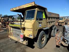 1992 Caterpillar 769C Dump Truck *CONDITIONS APPLY* - picture1' - Click to enlarge