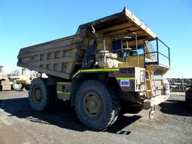 1992 Caterpillar 769C Dump Truck *CONDITIONS APPLY* - picture2' - Click to enlarge