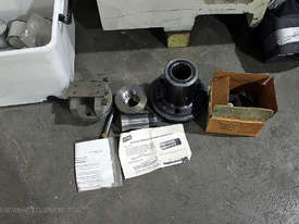 Daewoo Lynx 200B CNC lathe & Iemca V-66LE Barfeed - picture9' - Click to enlarge