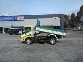 Hino 616 - 300 Series Tipper Truck - picture14' - Click to enlarge