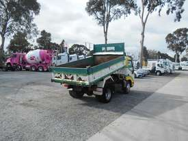 Hino 616 - 300 Series Tipper Truck - picture16' - Click to enlarge