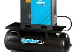 PAC4-RM Rotary Screw Air Compressor 486L/Min. 17.1CFM @ 10 Bar