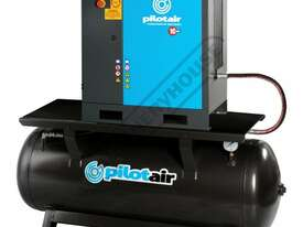PAC4-RM Rotary Screw Pilot Air Compressor 486L/Min. 17.1CFM  10 Bar - picture0' - Click to enlarge