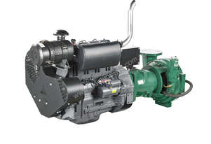 Deutz Fahr DEUTZ ENGINE F6L912