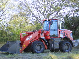 2019 JOBLION EUROPE MODEL 835C CUMMINS 100HP FREE BUCKET 4 IN 1+FORKS - picture1' - Click to enlarge