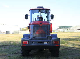 2019 JOBLION EUROPE MODEL 835C CUMMINS 100HP FREE BUCKET 4 IN 1+FORKS - picture3' - Click to enlarge