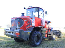 2019 JOBLION EUROPE MODEL 835C CUMMINS 100HP FREE BUCKET 4 IN 1+FORKS - picture4' - Click to enlarge