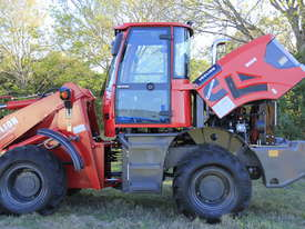 2019 JOBLION EUROPE MODEL 835C CUMMINS 100HP FREE BUCKET 4 IN 1+FORKS - picture7' - Click to enlarge