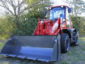 2019 JOBLION EUROPE MODEL 835C CUMMINS 100HP FREE BUCKET 4 IN 1+FORKS - picture8' - Click to enlarge