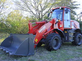2019 JOBLION EUROPE MODEL 835C CUMMINS 100HP FREE BUCKET 4 IN 1+FORKS - picture9' - Click to enlarge