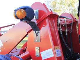 2019 JOBLION EUROPE MODEL 835C CUMMINS 100HP FREE BUCKET 4 IN 1+FORKS - picture10' - Click to enlarge