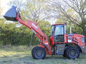 2019 JOBLION EUROPE MODEL 835C CUMMINS 100HP FREE BUCKET 4 IN 1+FORKS - picture11' - Click to enlarge