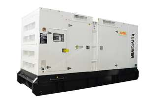 825kVA Portable Diesel Generator - Three Phase