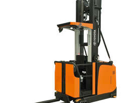 Toyota BT Optio OME100H High Level Order Picker Aux - picture0' - Click to enlarge