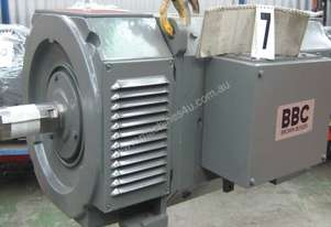 81 kw 110 hp 915 rpm 225 frame DC Electric Motor