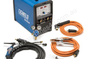 Brand New Weldskill 200AC/DC Tig Welder Kit