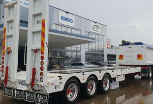 ADCO Tag Tag/Plant(with ramps) Trailer